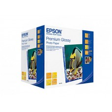 Фотобумага EPSON 10х15, 500 л, Glossy Photo Paper, C13S041826
