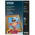 Фотобумага EPSON C13S042538 PPG A4, 20л