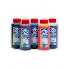 Чернила OCP для Canon Pixma iP3600, iP4600, MP540, MP620, MP630, комплект 5 Х 100 гр