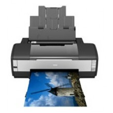 Принтер Epson Stylus Photo 1410 вместе с С Н П Ч, ч е р н и л а м и, кабелем USB и фотобумагой