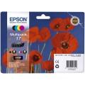 Картридж Epson C13T17064A10 (набор для XP-33, XP-103, XP-203, XP-207, XP-303, XP-306, XP-313, XP-403, XP-406)