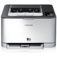 Цветной лазерный принтер SAMSUNG CLP-320