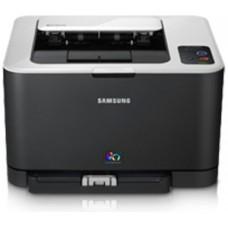 Цветной лазерный принтер Samsung CLP-325