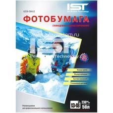 G230-50A12 Фотобумага IST глянцевая, односторонняя