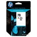 Картридж HP C6578DE, Color, №78