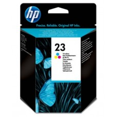 Картридж (№41) 51641A HP DJ 820/850/870/1100C,Pro1150C (51641A), Color