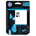Картридж HP 51645AE, Black, №45