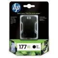 Картридж HP C8719HE, Black