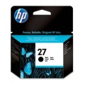 Картридж HP C8727AE, Black, №27