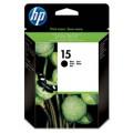 Картридж HP C6615DE, Black, №15