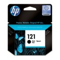 Картридж HP CC640HE, Black, №121