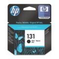 Картридж HP C8765HE, Black, №131