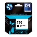 Картридж HP C9364HE, Black, №129