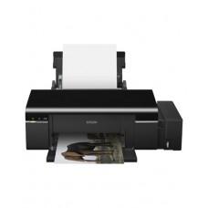 Струйный принтер EPSON Inkjet Photo L800 [Оригинальная СНПЧ, заправленная чернилами InkTec]