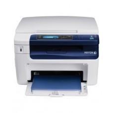 МФУ Лазерный принтер, сканер, копир XEROX WorkCentre 3045B