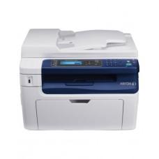МФУ Лазерный принтер, сканер, копир, факс XEROX WorkCentre 3045NI