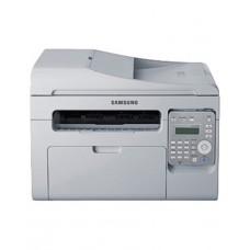 Лазерный принтер, сканер, копир, факс SAMSUNG SCX-3400F