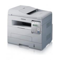 Лазерный принтер, сканер, копир, факс SAMSUNG SCX-4727FD