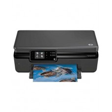 МФУ Принтер, копир, сканер HP Photosmart 5510 (CQ176C)