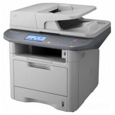 Лазерный принтер, сканер, копир, факс SAMSUNG SCX-4833FD