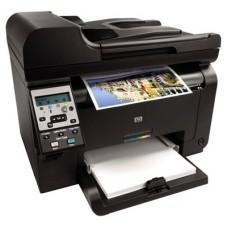 МФУ Цветной лазерный принтер, сканер, копир HP LaserJet Pro 100 Color MFP 175A (CE865A)