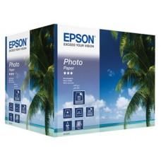 Фотобумага EPSON 10х15, 500 л, Photo Paper, C13S042202