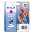 Картридж EPSON C13T03234010, Magenta