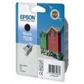 Картридж EPSON C13T03614010, Black
