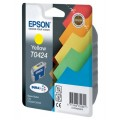 Картридж EPSON C13T04244010, Yellow