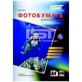 M220-100A4 Фотобумага IST матовая, односторонняя