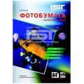 MD140-50A4 Фотобумага IST матовая, двусторонняя