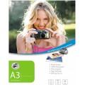 Фотобумага для сублимационной печати ProfiColor A3, 100 г/м2 (100 листов) V.m1