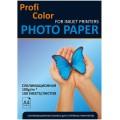 Фотобумага для сублимационной печати ProfiColor A4, 100 г/м2 (100 листов) V.m1