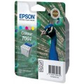 Картридж EPSON C13T00101110, Color