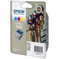 Картридж EPSON C13T005011, Color