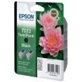 Картридж Epson C13T01340210 для Stylus Color 480, 580, 480SXU, 3000, C20SX, C20UX, C40UX