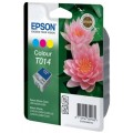 Картридж Epson C13T01440110 для Stylus Color 480, 580, 480SXU, 3000, C20SX, C20UX, C40UX