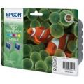 Картридж Epson C13T02740310 для Stylus Photo 810, 830, 925, 935