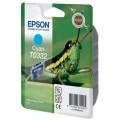 Картридж EPSON C13T03324010, Cyan