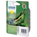 Картридж EPSON C13T03344010, Yellow