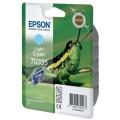 Картридж EPSON C13T03354010, Cyan Light