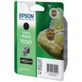Картридж EPSON C13T03414010, Black