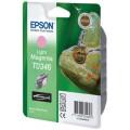 Картридж EPSON C13T03464010, Magenta Light