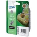 Картридж EPSON C13T03474010, Light Black