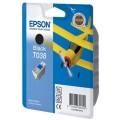 Картридж EPSON C13T03814A10, Black