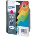 Картридж EPSON C13T04234010, Magenta