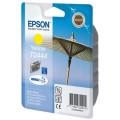 Картридж EPSON C13T04444010, Yellow