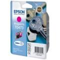 Картридж EPSON C13T04734A10, Magenta