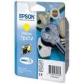 Картридж EPSON C13T04744A10, Yellow