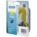 Картридж EPSON C13T04844010, Yellow